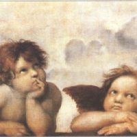 """""""Gli Angeli e la (nostra) PA"""". Post sugli Angeli. Uno."""