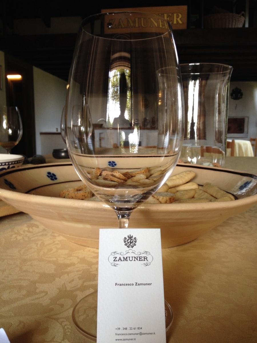 Sona, provincia di Champagne