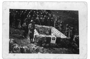 Funerale Cavettoni