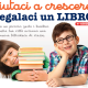 """""""Regala un libro alle scuole per dare un futuro ai ragazzi"""". Sona capofila con la libreria Giunti della Grande Mela"""