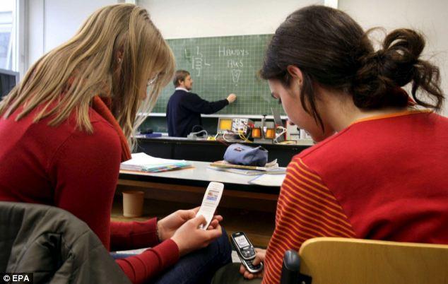 #socialzero – la classe che rinuncia aisocial