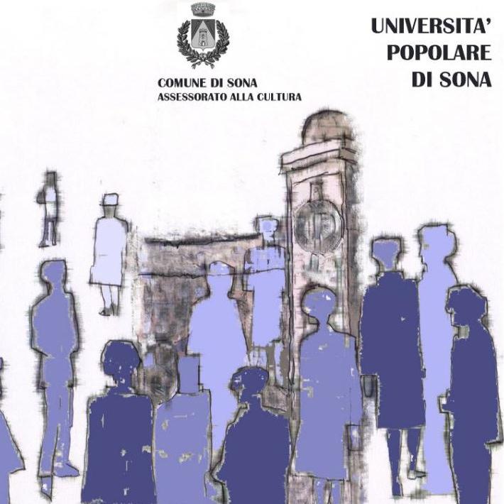 Trent'anni di Università Popolare di Sona che rilancia alla grande. Sicuro che non ci sia un corso perte?