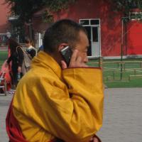 Facebook e co. non sono monaci